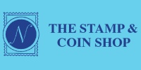 The Stamp & Coin Shop