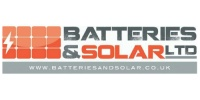 Batteries & Solar Ltd