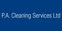 P.A. Cleaning Services Ltd