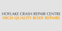 Hoylake Crash Repair Centre