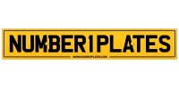 The Plate Company UK LTD T/A Number 1 Plates