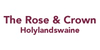 The Rose & Crown - Holylandswaine