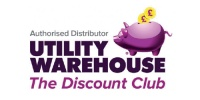 Utility Warehouse Richard Watson