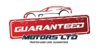 Guaranteed Motors Ltd