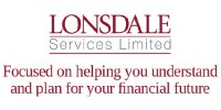 Lonsdale Services Ltd