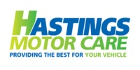 Hastings Motor Care (Rother Youth League)