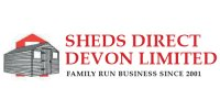 Sheds Direct Devon Limited