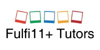 Fulfi11+ Tutors