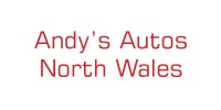 Andy's Autos North Wales