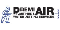 PremiAir Plant Hire & Water Jetting Services