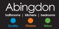 Abingdon Bathrooms, Kitchens & Bedrooms