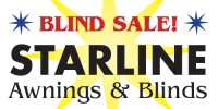 Starline Awnings and Blinds Ltd