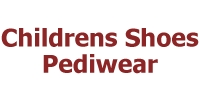 Childrens Shoes Pediwear