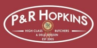 P&R Hopkins High Class Butchers