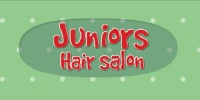 Juniors Kids Hair Salon