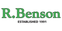 R. Benson Property Maintenance Ltd