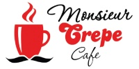 Monsieur Crepe Cafe Ltd
