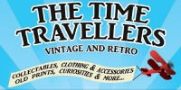 The Time Travellers Vintage and Retro