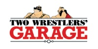 Two Wrestlers Garage