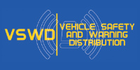 Vehicle Safety and Warning Distribution