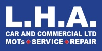L.H.A. Car and Commercial Ltd