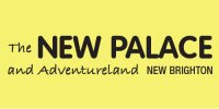 New Palace and Adventureland