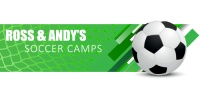 Ross and Andy's Soccer Camps