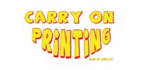 Carry on Printing