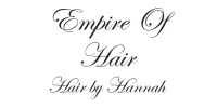 Empire of Hair - Hair by Hannah