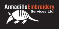 Armadillo Embroidery