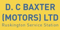 D. C Baxter (Motors) Ltd
