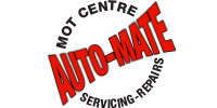 Auto-Mate MOT Centre (Manchester Youth & Mini Soccer League)