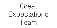 Great Expectations Team