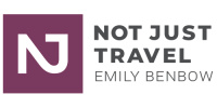 Not Just Travel - Emily Benbow