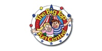 The Big Top Fun Centre (Mid Staffordshire Junior Football League)