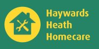 Haywards Heath Homecare (Horsham & District Youth League)