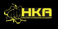 Hastings kickboxing Academy