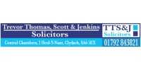 Trevor Thomas, Scott & Jenkins Solicitors