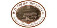 Frost W H (Butchers) Ltd
