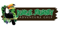 Jungle Journey Adventure Golf