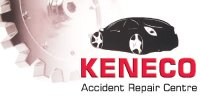 Keneco Accident Repair Centre