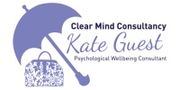 Clear Mind Coaching - Kate Guest
