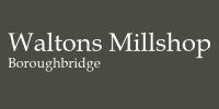 Waltons Millshop Boroughbridge