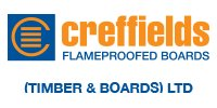 Creffields (Timber & Boards) Ltd