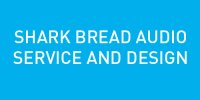 Shark Bread Audio Service and Design