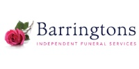 Barringtons Independent Funeral Services