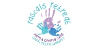 Rascals Retreat Arts and Crafts Cafe