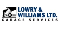 Lowry & Williams Ltd.