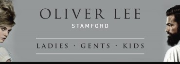 Oliver Lee Salon Stamford Lincolnshire