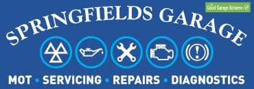Springfields Garage